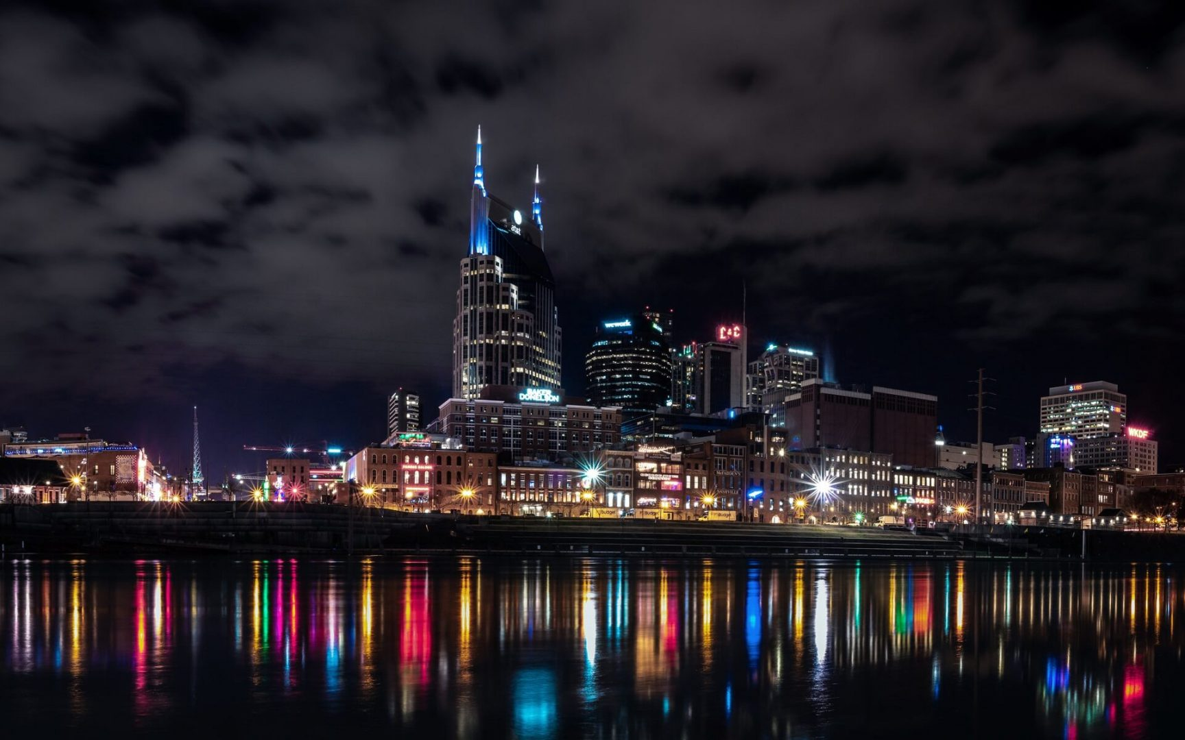 Nashville | City Header Image